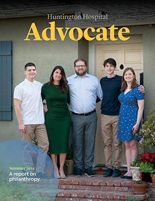 Advocate - Winter 2021